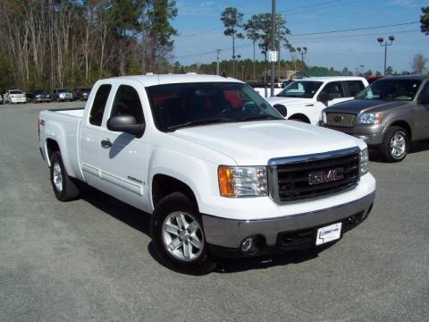 2008 gmc sierra 1500 slt extended cab 4x4 data info and. Black Bedroom Furniture Sets. Home Design Ideas