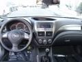 Carbon Black Dashboard Photo for 2008 Subaru Impreza #46025140