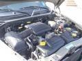 4.7 Liter SOHC 16-Valve V8 2000 Dodge Durango SLT 4x4 Engine