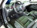 Black Prime Interior Photo for 2008 Audi A4 #46028830