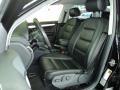 Black Interior Photo for 2008 Audi A4 #46028848