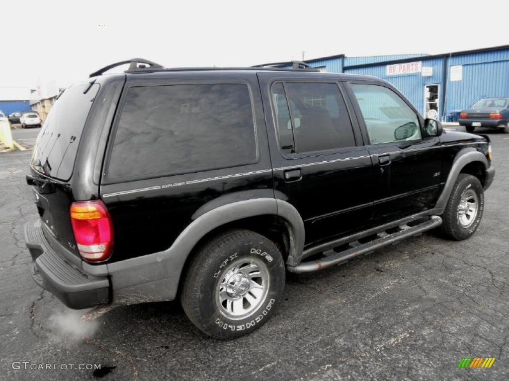 Black 2000 ford explorer xls 4x4 exterior photo 46030090 - Ford explorer exterior dimensions ...