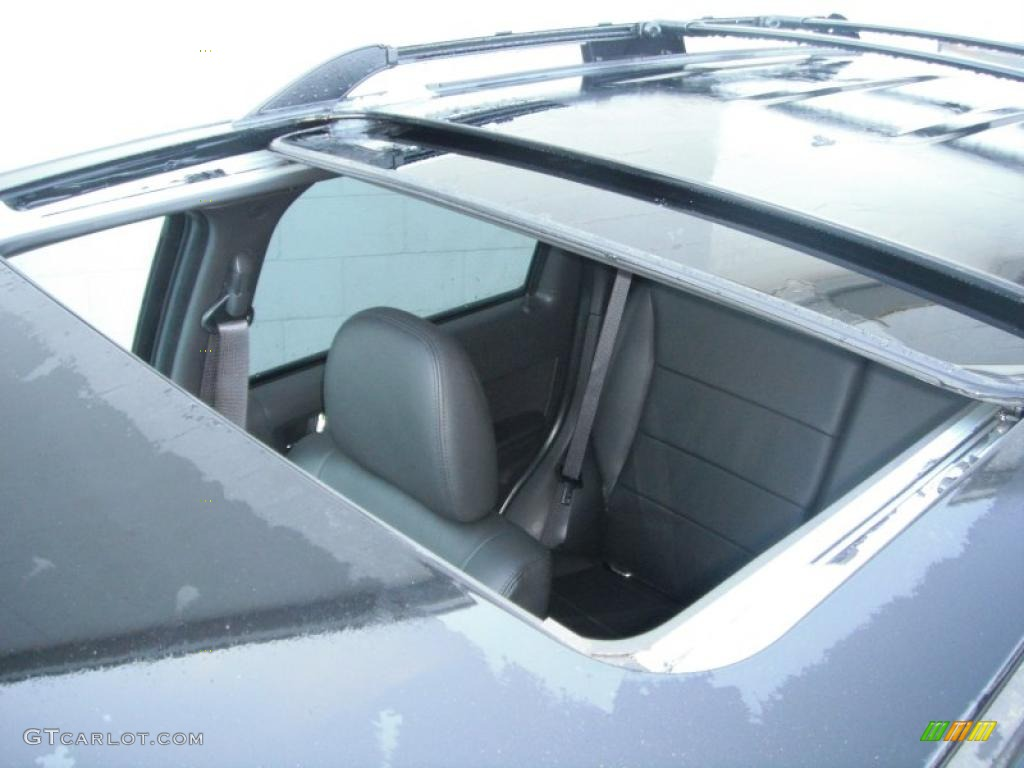 2011 Ford Escape Limited Sunroof Photo 46033176
