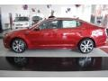 2011 Optima SX Spicy Red