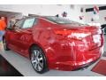 Spicy Red - Optima SX Photo No. 4
