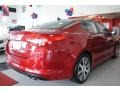Spicy Red - Optima SX Photo No. 6