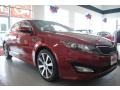Spicy Red - Optima SX Photo No. 8