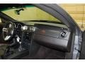 2007 Windveil Blue Metallic Ford Mustang V6 Premium Coupe  photo #23