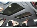 Sunroof of 2011 Optima SX
