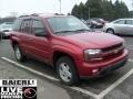 Medium Red Metallic 2005 Chevrolet TrailBlazer Gallery
