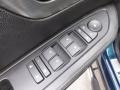 Controls of 2008 H2 SUV