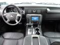Dashboard of 2008 H2 SUV