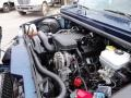 2008 H2 SUV 6.2 Liter OHV 16V VVT Vortec V8 Engine