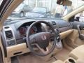 Ivory Dashboard Photo for 2009 Honda CR-V #46041004
