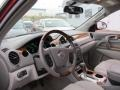 2008 Red Jewel Buick Enclave CXL AWD  photo #7