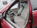 2008 Red Jewel Buick Enclave CXL AWD  photo #9