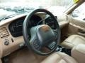 Medium Prairie Tan Interior Photo for 1998 Ford Explorer #46044848