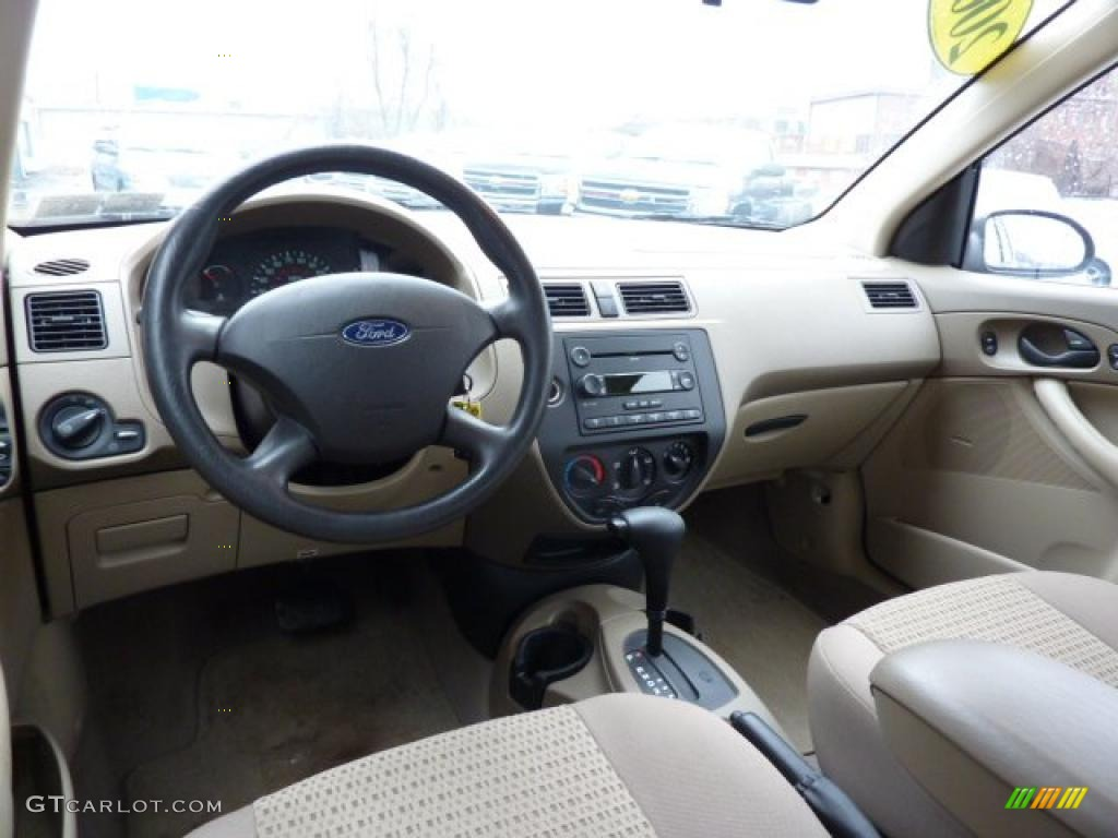 2014 Ford Focus Interior >> 2007 Ford Focus ZXW SE Wagon interior Photo #46045310 | GTCarLot.com