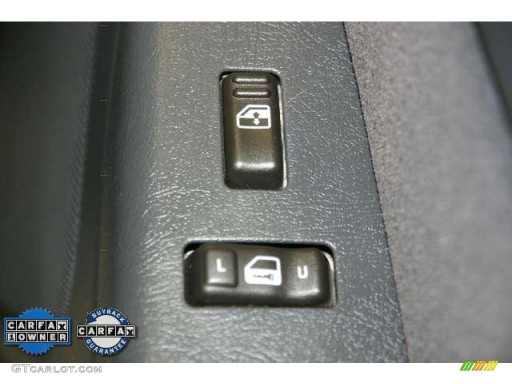 2002 Silverado 1500 LS Extended Cab - Light Pewter Metallic / Graphite Gray photo #14