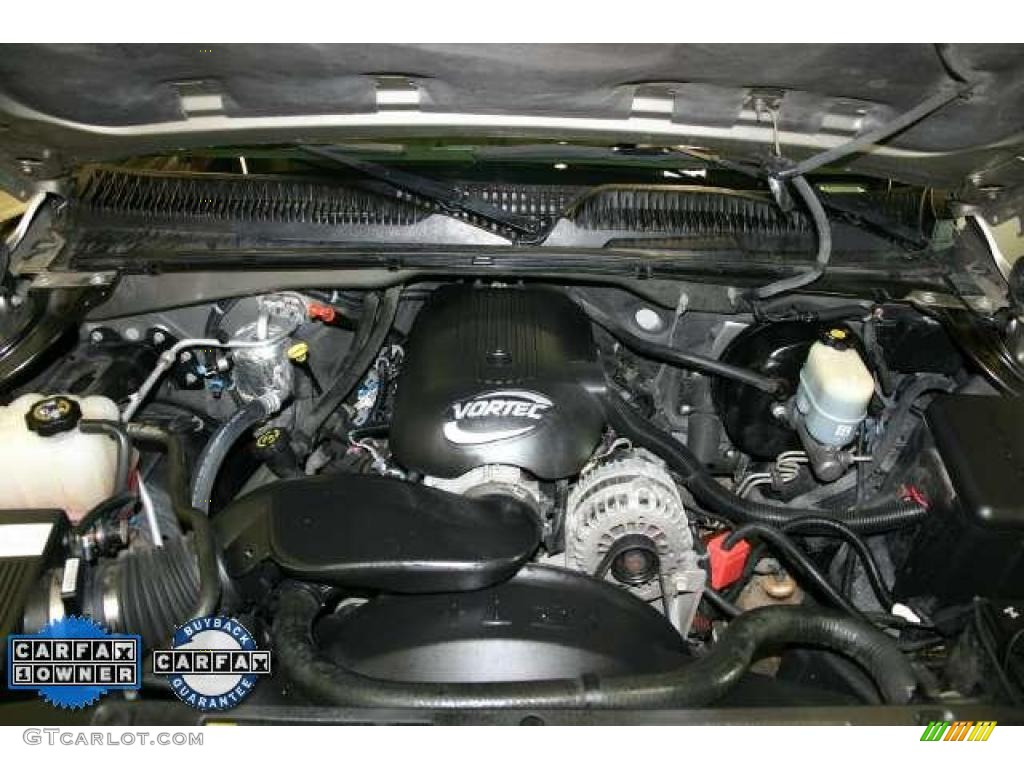 2002 Silverado 1500 LS Extended Cab - Light Pewter Metallic / Graphite Gray photo #20