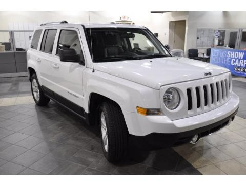 2011 jeep patriot latitude x data info and specs. Black Bedroom Furniture Sets. Home Design Ideas