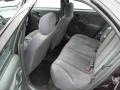 Graphite Gray Interior Photo for 2003 Chevrolet Cavalier #46057934