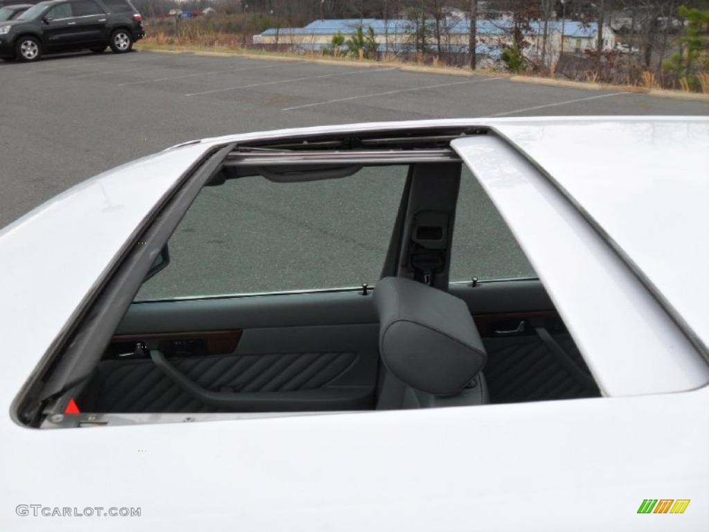 1991 mercedes benz s class 300 sel sunroof photos for Mercedes benz sunroof