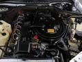 1991 S Class 300 SEL 3.0 Liter SOHC 12-Valve Inline 6 Cylinder Engine
