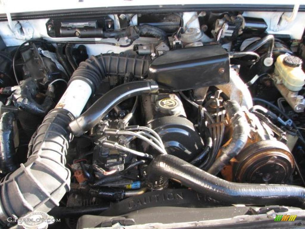 1997 ford ranger xlt extended cab 2 3 liter sohc 8 valve 4. Black Bedroom Furniture Sets. Home Design Ideas