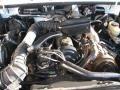 2.3 Liter SOHC 8-Valve 4 Cylinder Engine for 1997 Ford Ranger XLT Extended Cab #46067449