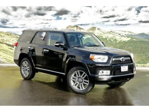2011 toyota 4runner data info and specs. Black Bedroom Furniture Sets. Home Design Ideas