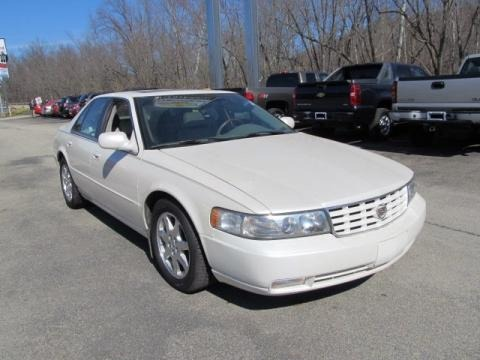 2003 cadillac seville sts data info and specs. Black Bedroom Furniture Sets. Home Design Ideas
