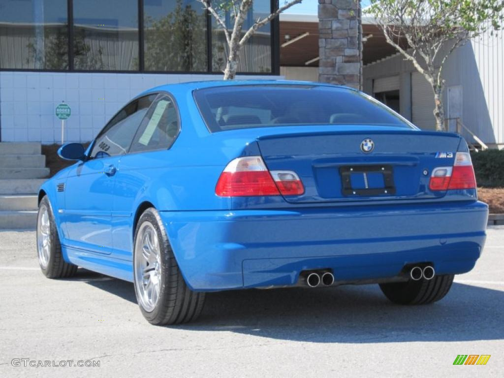 laguna seca blue 2001 bmw m3 coupe exterior photo. Black Bedroom Furniture Sets. Home Design Ideas