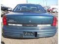 Dark Teal Metallic - Cutlass Supreme SL Coupe Photo No. 6