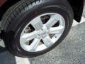 2007 Merlot Pearl Nissan Murano S  photo #4