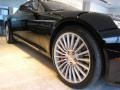  2011 Rapide Sedan Wheel