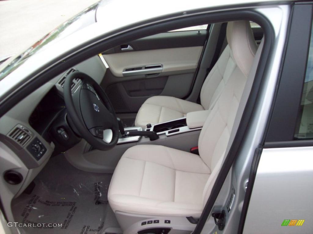 2011 Volvo V50 T5 Interior Photo 46099979 Gtcarlot Com
