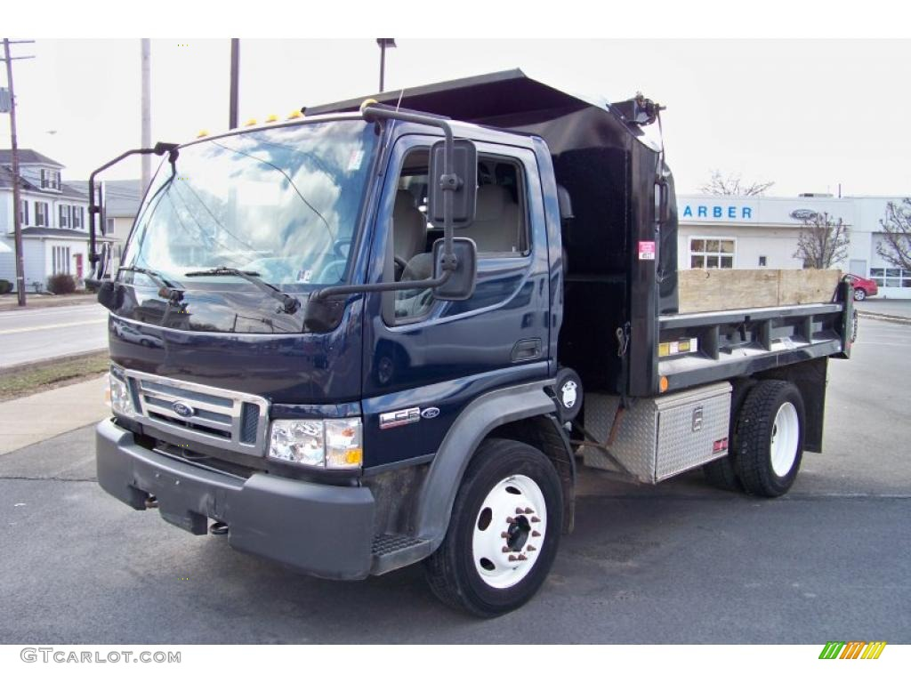 2007 ford lcf