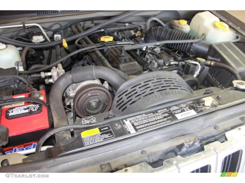 1997 jeep grand cherokee laredo 4 0 liter ohv 12 valve. Black Bedroom Furniture Sets. Home Design Ideas