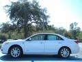 White Platinum Tri-Coat - MKZ Hybrid Photo No. 2
