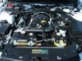 2007 Performance White Ford Mustang Shelby GT500 Coupe  photo #28