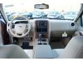 2010 Ford Explorer Camel Interior Dashboard Photo