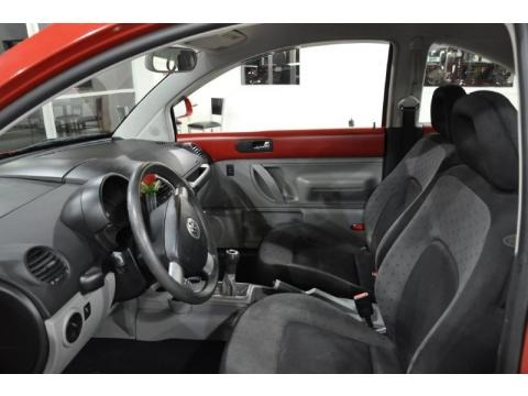 2011 Volkswagen Beetle Interior Accessories Cars Specification And Performance Reviews