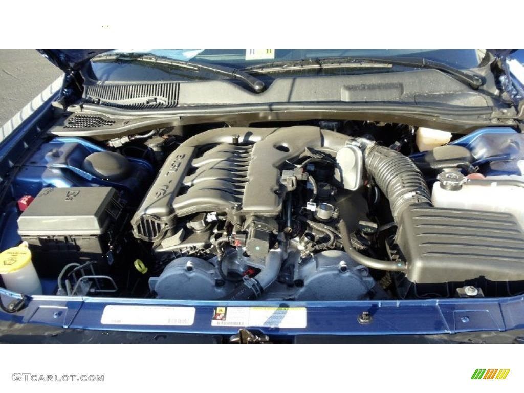 2010 dodge challenger se 3 5 liter high output sohc 24 valve v6 engine photo 46132123. Black Bedroom Furniture Sets. Home Design Ideas