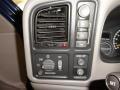Graphite Controls Photo for 2001 GMC Sierra 1500 #46134013