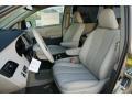 2011 Sandy Beach Metallic Toyota Sienna XLE  photo #5