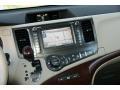 2011 Sandy Beach Metallic Toyota Sienna XLE  photo #10