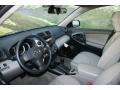 Ash Interior Photo for 2011 Toyota RAV4 #46145152