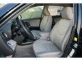 Ash Interior Photo for 2011 Toyota RAV4 #46145161