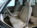 Oak 2004 Toyota Tundra Interiors